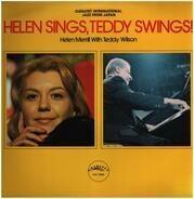 Helen Merrill With Teddy Wilson - Helen Sings, Teddy Swings!