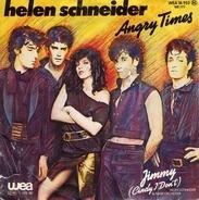 Helen Schneider - Angry Times