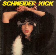 Helen Schneider With The Kick - Rock 'N' Roll Gypsy