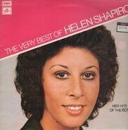 Helen Shapiro - The Very Best Of Helen Shapiro