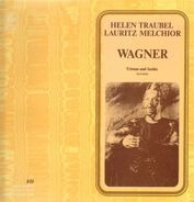 Helen Traubel, Lauritz Melchior, Wagner - Tristan und Isolde (extraits)