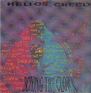 Helios Creed - Boxing the Clown