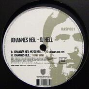 Hell + Johannes Heil - PDD / Think Tank