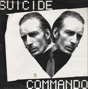 Hell - Suicide Commando