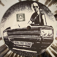 Hell - Original Street Techno