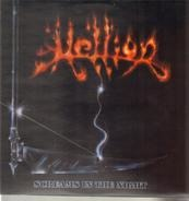 Hellion - Screams in the Night