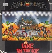 Helloween - Live In The UK