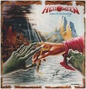 Helloween - Keeper Of The Seven Keys (Part II)