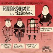 Helmut Qualtinger Singt Gerhard Bronner - Rhapsodie In Halbstark