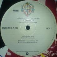Hemlock - Disco Break