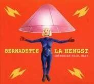 Bernadette La Hengst - Integrier mich,Baby