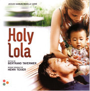 Henri Texier - Holy Lola