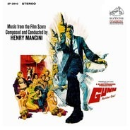 Henry Mancini - Gunn ...Number One!: Music From The Film Score