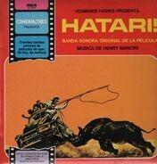 Henry Mancini - Hatari