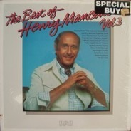 Henry Mancini - The Best Of Henry Mancini Vol. 3