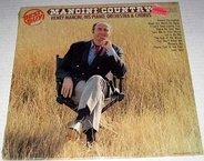 Henry Mancini And His Orchestra And Chorus - Mancini Country