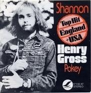 Henry Gross - Shannon