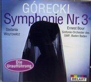 Henryk Mikolaj Gorecki - Symphonie Nr. 3 (Stefania Woytowicz)