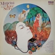 Henry Mancini - Mancini Plays The Theme From 'Love Story'