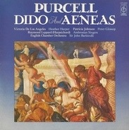 Purcell - Dido And Aeneas