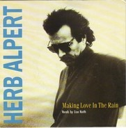 Herb Alpert - Making Love In The Rain