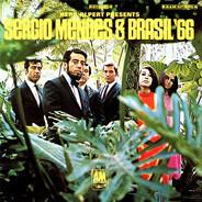 Herb Alpert Presents Sérgio Mendes & Brasil '66 - Herb Alpert Presents Sergio Mendes & Brasil '66