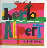 Herb Alpert & The Tijuana Brass - Coney Island