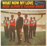 Herb Alpert & The Tijuana Brass - What Now My Love