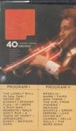 Herb Alpert - 40 Greatest