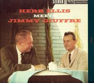 Herb Ellis Meets Jimmy Giuffre - Herb Ellis Meets Jimmy Giuffre