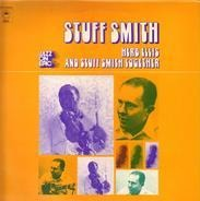 Herb Ellis & Stuff Smith - Together!