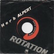 Herb Alpert - Rotation