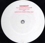 Herbert - The Movers & The Shakers / Harmonise (Remixes)