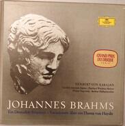 Brahms - Ein Deutsches Requiem - Variationen Über Ein Thema von Haydn