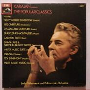 Herbert von Karajan , Berliner Philharmoniker - The Popular Classics