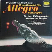 Herbert Von Karajan . Berliner Philharmoniker - Original Soundtrack From Bruno Bozzello's Film Allegro Non Troppo