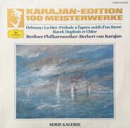 Ravel (Karajan) - Daphne et Chloe