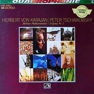 Tchaikovsky /Herbert von Karajan , Berliner Philharmoniker - Sinfonie Nr.5 E-Moll Op.64