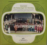 Wagner - von Karajan - Die Meistersinger von Nürnberg