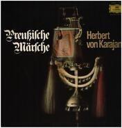 Herbert von Karajan & Blasorchester der Berliner Philharmoniker - Preußische Märsche