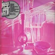 Herbie Fields / The Melrose Avenue Conservatory Chamber Music Society - Jazz Lab Vol. 9: Blow Hot - Blow Cool