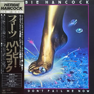 Herbie Hancock - Feets Don't Fail Me Now