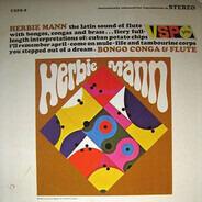 Herbie Mann - Bongo Conga & Flute