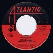 Herbie Mann - Cajun Moon / So Get It While You Can
