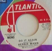 Herbie Mann - Do It Again