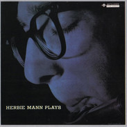 Herbie Mann - Herbie Mann Plays