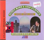 Herbie Mann & João Gilberto With Antonio Carlos Jobim - Herbie Mann & Joao Gilberto With Antonio Carlos Jobim