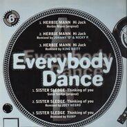 Herbie Mann / Sister Sledge - Everybody Dance - Sampler