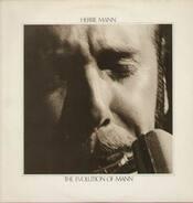 Herbie Mann - The Evolution of Mann