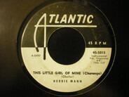 Herbie Mann - This Little Girl Of Mine (Charanga)